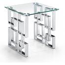 MF_Alexis_End Table_Chrome