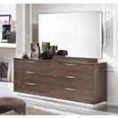 Platinum DBL Dresser