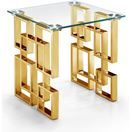 MF_Pierre_End Table_Gold