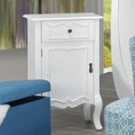 Krista Accent Table 501-169 - 2