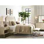 American Drew Lenox Royce King Panel Bed