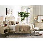 American Drew Lenox Collection Royce Queen Bed 4
