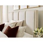 American Drew Lenox Siena King Upholstered Bed