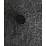 7591006 McTeer Recliner Charcoal Detail