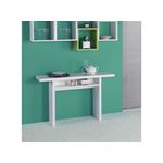 Ritz White Console /Dining Table - 2