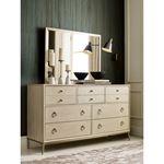 American Drew Lenox Straddella 8 Drawer Dresser