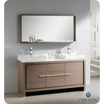 Bathroom Vanity FVN8119GO