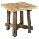 Yukon Accent Table 501-949 - 2