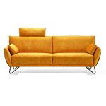 ROM Montego Modern Custom Belgium Sofa