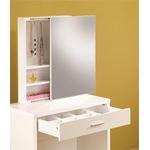 2- Pc Vanity Set 300290- open