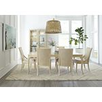Newport Lobitos 82 inch Rectangle Dining Table-2