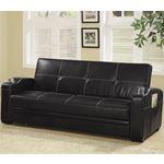 Contemporary Sofa Bed 300132