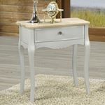 Marcela Accent Table  501-970GY - 2