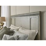 The Savona Collection Katrine Panel Bed Detail