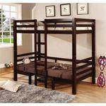 Convertible Loft Bed 460263- B