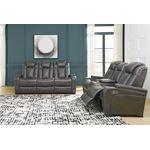 Turbulance 85001 Sofa Love room