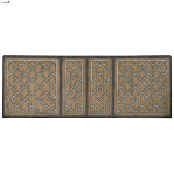 Arabella Rectangle Extentable 120 inch Leg Table-2