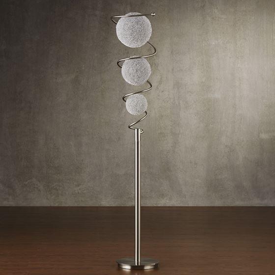 Diya Floor Lamp H11297 - 2
