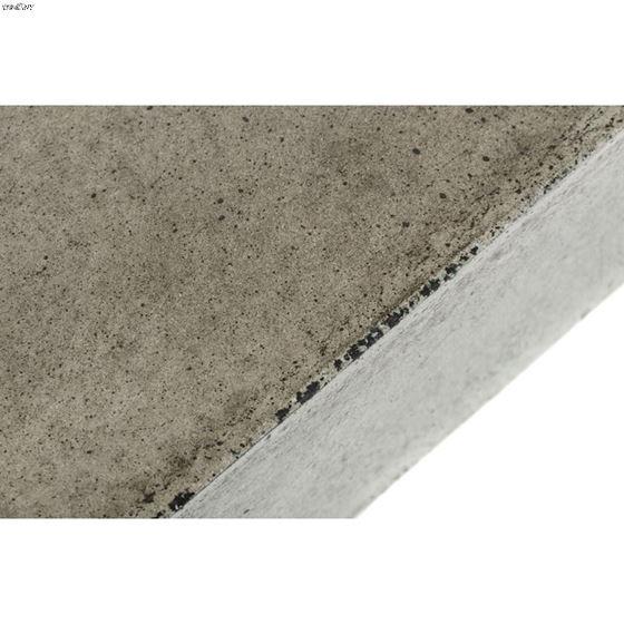 Morley Modern Concrete Coffee Table-4
