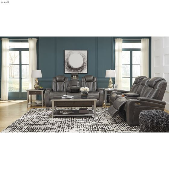 Turbulance 85001 Sofa Love room scene