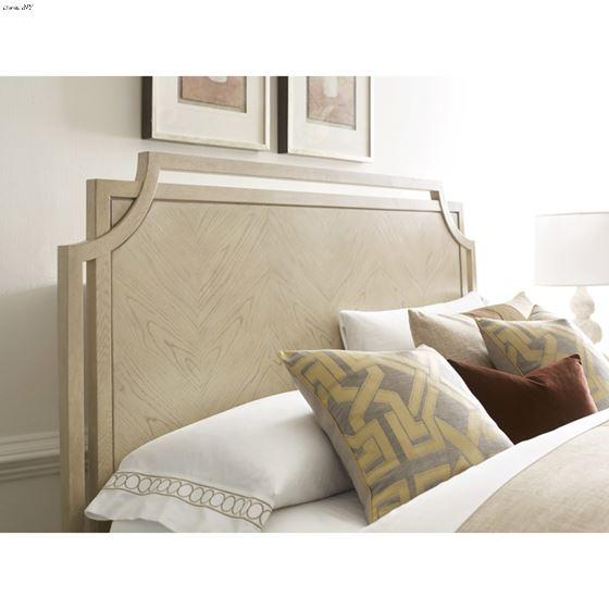American Drew Lenox Collection Royce Queen Bed 2