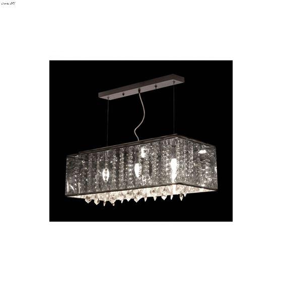 Blast Ceiling Lamp 50093 - 4