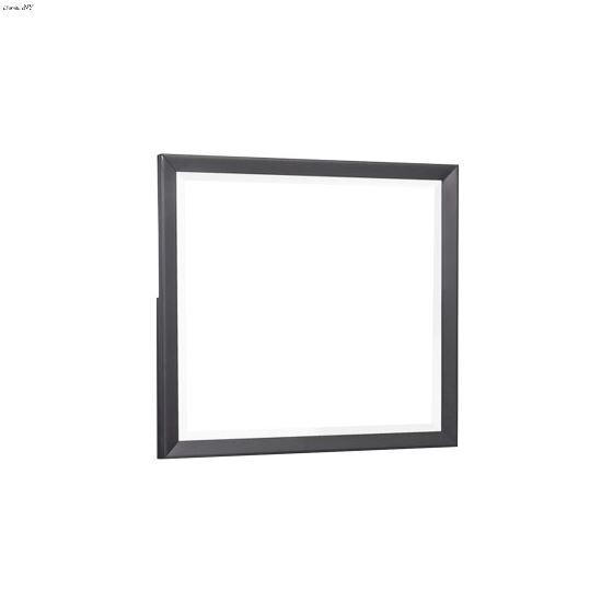 Raku Contemporary Rectangle Mirror 1711-6-2