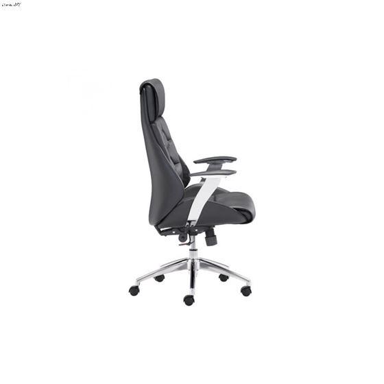 Boutique Office Chair 205890 Black - 2