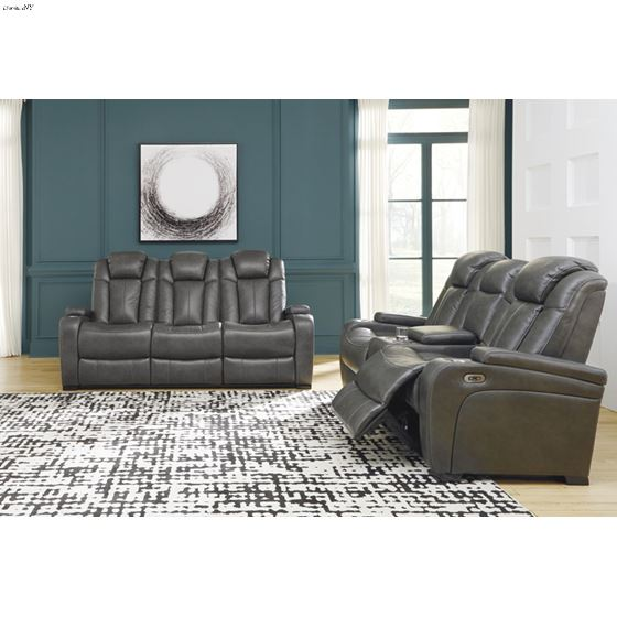 Turbulance 85001 Sofa Love room